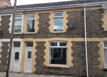 Thumbnail 3 bed property to rent in Victoria Street, Llanbradach, Caerphilly