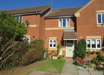 2 bed terraced house for sale in Cromer Road, Finedon, Wellingborough NN9
