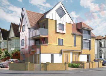 Thumbnail 3 bed semi-detached house for sale in Elm Road, Leigh-On-Sea