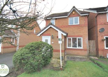 3 bed detached house for sale in Calow Drive, Leigh WN7