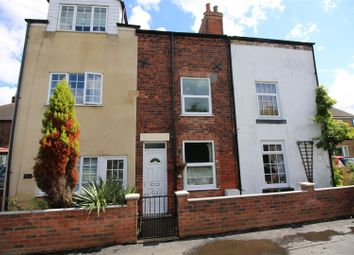 Thumbnail 4 bed terraced house for sale in Mansfield Lane, Calverton, Nottinghamshire