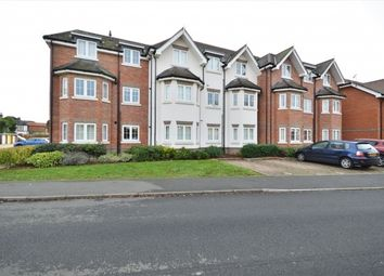 Thumbnail 2 bed flat for sale in Trenchard Close, Walton On Thames, Hersham, Surrey