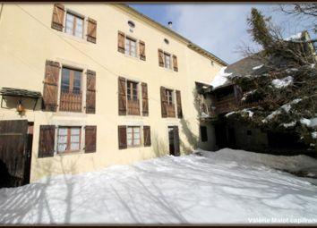 Thumbnail 10 bed barn conversion for sale in Languedoc-Roussillon, Pyrénées-Orientales, Font Romeu Odeillo Via