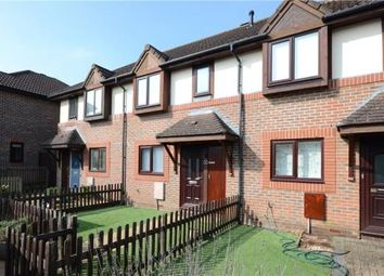 Thumbnail 2 bed terraced house for sale in All Saints Rise, Warfield, Bracknell