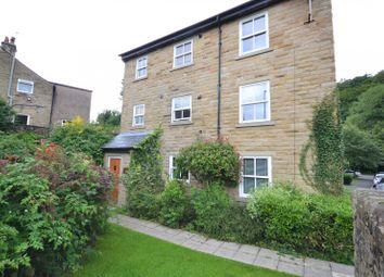 Thumbnail 2 bed flat for sale in Hamson Drive, Bollington, Macclesfield