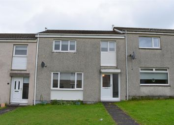 Thumbnail 3 bed terraced house to rent in Loch Naver, East Kilbride, Glasgow