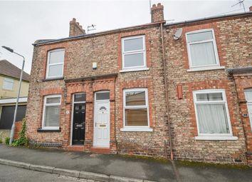 Thumbnail 2 bed terraced house for sale in Lamel Street, York