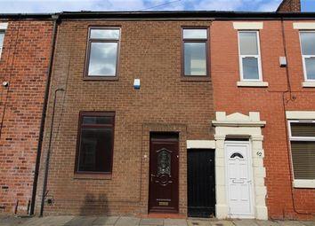 Thumbnail 2 bed property for sale in Elmsley Street, Preston