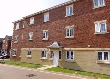 Thumbnail 2 bed flat for sale in Chestnut Meadows, Mirfield