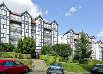Thumbnail 1 bed flat for sale in Makepeace Mansions, Makepeace Avenue, London