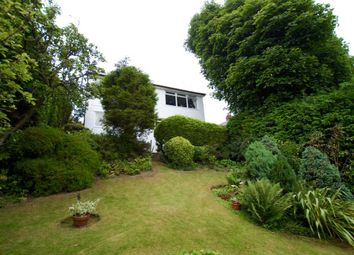 Thumbnail 4 bed detached house for sale in Nant Road, Coedpoeth, Wrexham