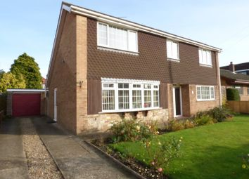 Thumbnail 6 bed detached house for sale in Warren Avenue, Hellesdon, Norwich