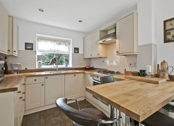 Thumbnail 4 bed detached house for sale in Friesian Way, Kennington, Ashford