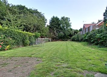 Thumbnail 2 bed bungalow for sale in Bowmandale, Barton-Upon-Humber, North Lincolnshire
