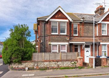 Thumbnail 2 bed flat for sale in Bridge Road, Broadwater, Worthing