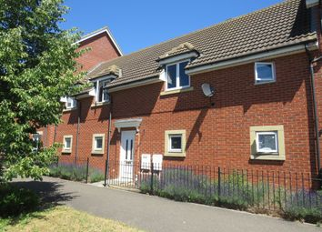 Thumbnail 2 bed property for sale in Vale Drive, Hampton Vale, Peterborough