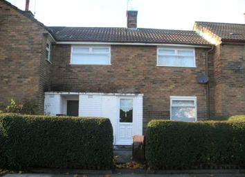 Thumbnail 2 bed terraced house to rent in Rockford Close, Southdene, Kirkby