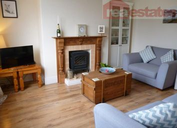 Thumbnail 2 bed terraced house to rent in Wear Terrace, Dial Stob Hill, Bishop Auckland
