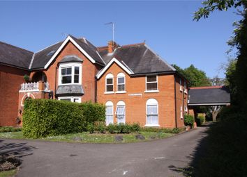 Thumbnail 1 bed flat for sale in Walnut Court, The Hill, Wheathampstead, Hertfordshire