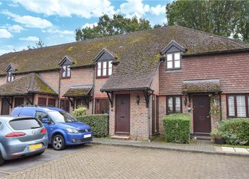 Thumbnail 2 bed maisonette to rent in Reading Road, Eversley, Hook