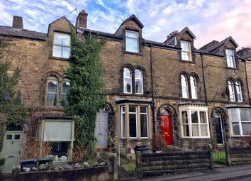 Thumbnail 3 bed terraced house for sale in Borrowdale Road, Lancaster, Lancashire