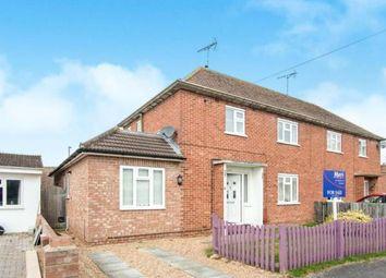 Thumbnail 4 bed semi-detached house for sale in Pennyfields, Felpham, Bognor Regis, West Sussex