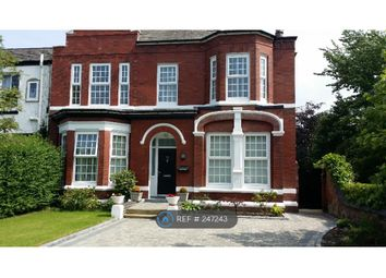 Thumbnail 3 bed flat to rent in York Road, Southport