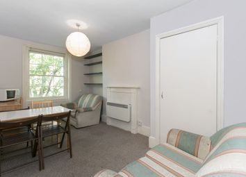 Thumbnail 4 bedroom flat to rent in Barnsbury Road, London