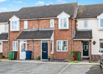 Thumbnail 2 bedroom terraced house for sale in Augustus Way, Chatteris
