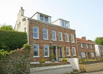 Thumbnail 1 bed semi-detached house for sale in Fleet House, Braye Road, Alderney