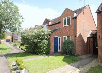 Thumbnail 2 bed semi-detached house for sale in The Phelps, Kidlington