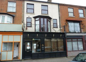 Thumbnail 3 bedroom property for sale in Granville Road, Felixstowe