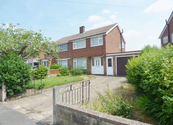 Thumbnail 3 bed semi-detached house for sale in Withycombe Road, Penketh, Warrington