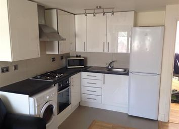 Thumbnail 3 bedroom flat to rent in St. Albans Road, Watford