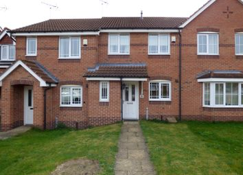 Thumbnail 3 bed property for sale in Winster Way, Mansfield