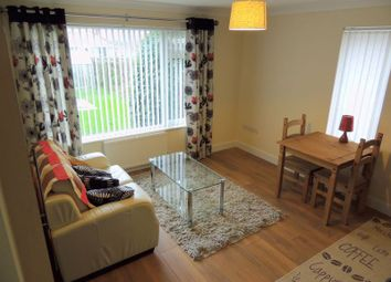 Thumbnail 1 bed flat to rent in Tudor Drive, Sticklepath, Barnstaple