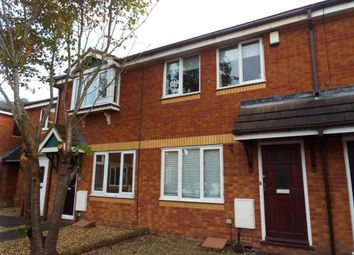 Thumbnail 2 bedroom terraced house for sale in Linden Mews, Lytham St. Annes, Lancashire
