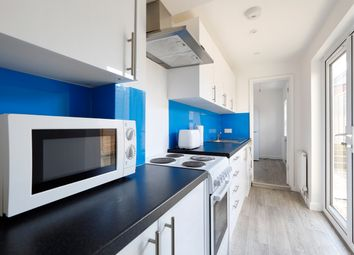 2 bed shared accommodation to rent in Kimberley Road, Brighton BN2