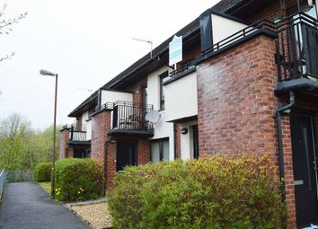 Thumbnail 2 bed terraced house for sale in Dunavon Gardens, Denny