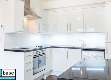 Thumbnail 1 bed flat to rent in 502A Bethnal Green Road, Bethnal Green