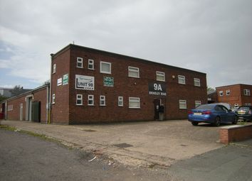 Thumbnail Industrial to let in Bayton Road Industrial Estate, Exhall, Coventry
