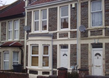 Thumbnail 2 bed terraced house to rent in Sandown Road, Brislington, Bristol