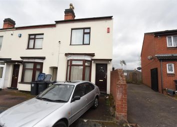 Thumbnail 3 bed town house for sale in Cotterills Avenue, Ward End, Birmingham