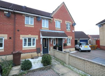 Thumbnail 2 bed terraced house for sale in Swiftsure Road, Chafford Hundred, Grays
