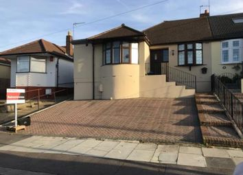 Thumbnail 4 bed bungalow for sale in Dovedale Avenue, Clayhall, Ilford