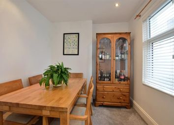 Thumbnail 2 bed maisonette for sale in Hanover Terrace, Brighton, East Sussex