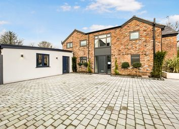 Thumbnail 4 bed property for sale in One Oak Lane, Wilmslow
