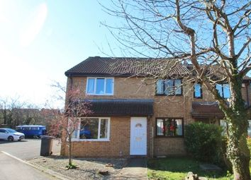 Thumbnail 2 bed property to rent in Watch Elm Close, Bradley Stoke, Bristol