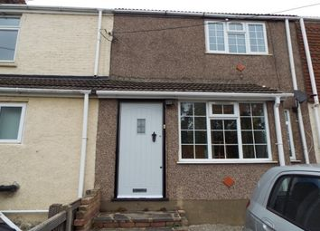 Thumbnail 2 bed terraced house to rent in Coastguard Cottage, Eastchurch, Sheerness