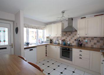 Thumbnail 3 bed semi-detached house for sale in Malvern Drive, Fullers Slade, Milton Keynes